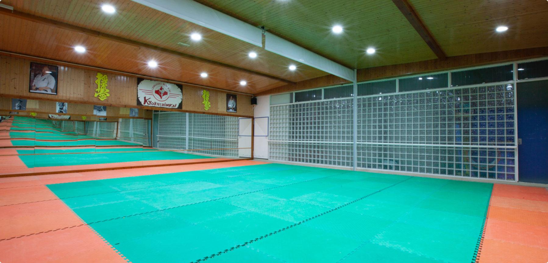 bunkay-instalaciones-tatami