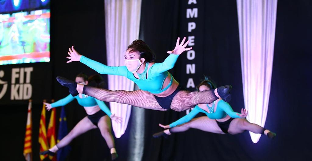 bunkay-clase-infantil-competicion danza 2