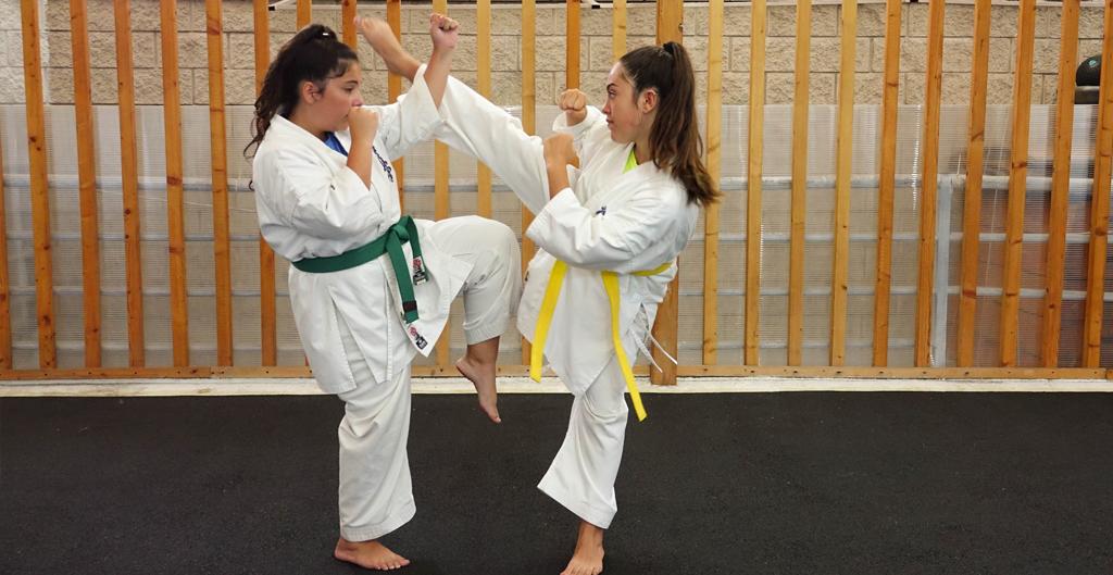 bunkay-clase-infantil-karate 1