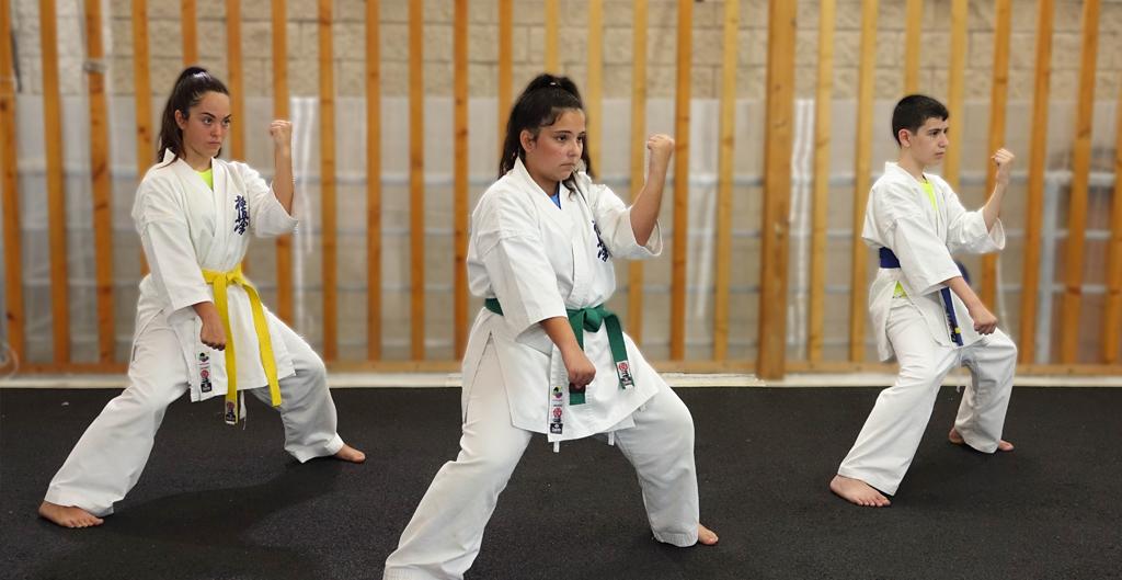 bunkay-clase-infantil-karate 3