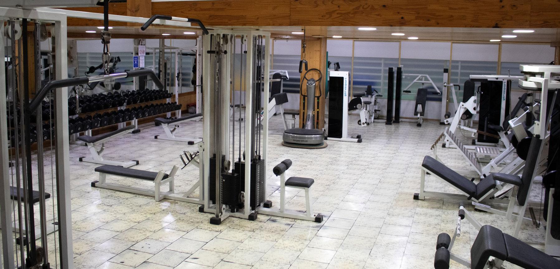 bunkay-instalaciones-fitness
